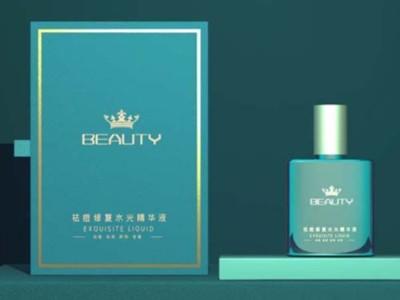 包装盒定制厂家告诉你,进行化妆品包装盒设计时,需要注意这些