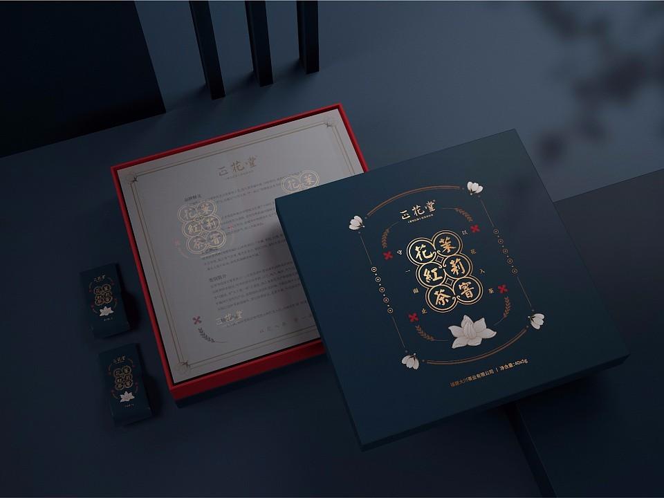 茶叶包装盒_济南包装盒厂_济南恒印包装有限公司