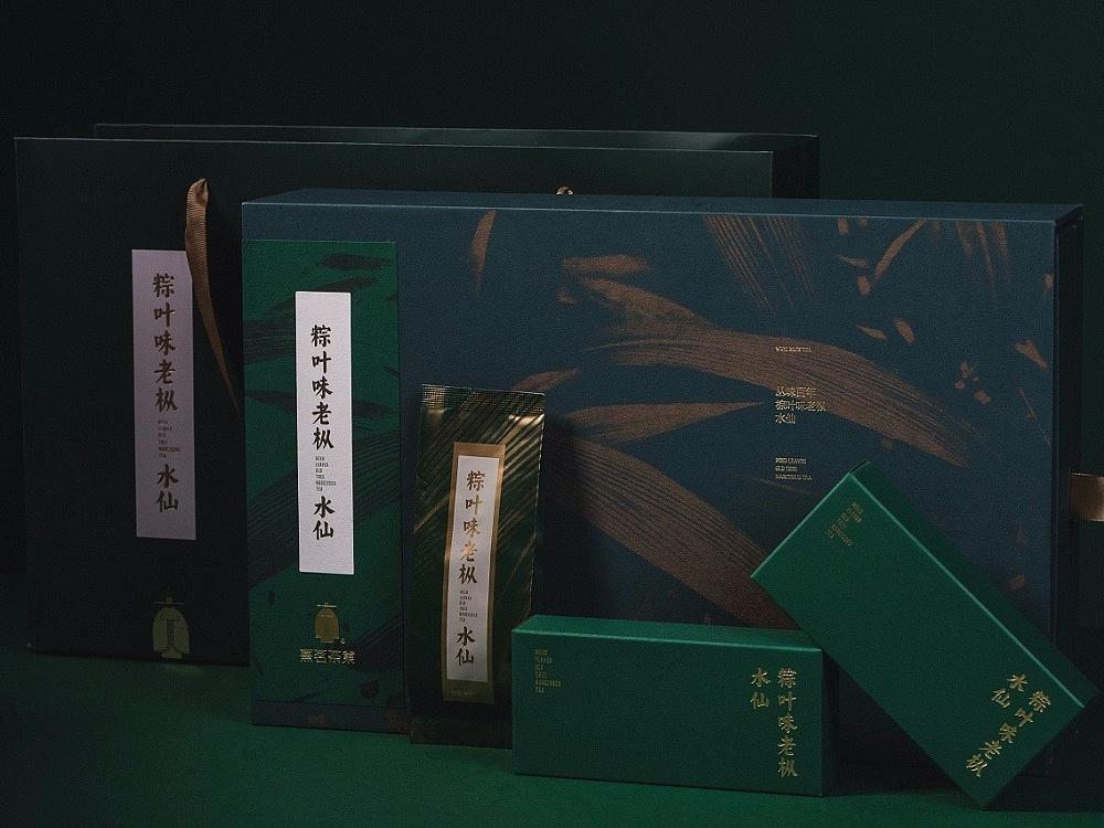 茶叶包装盒_山东包装盒生产厂家_济南恒印包装有限公司