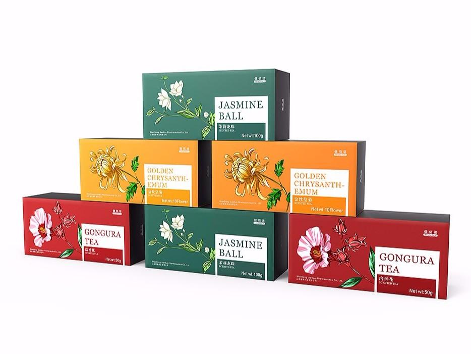 茶叶包装盒_济南包装盒厂家_济南恒印包装有限公司