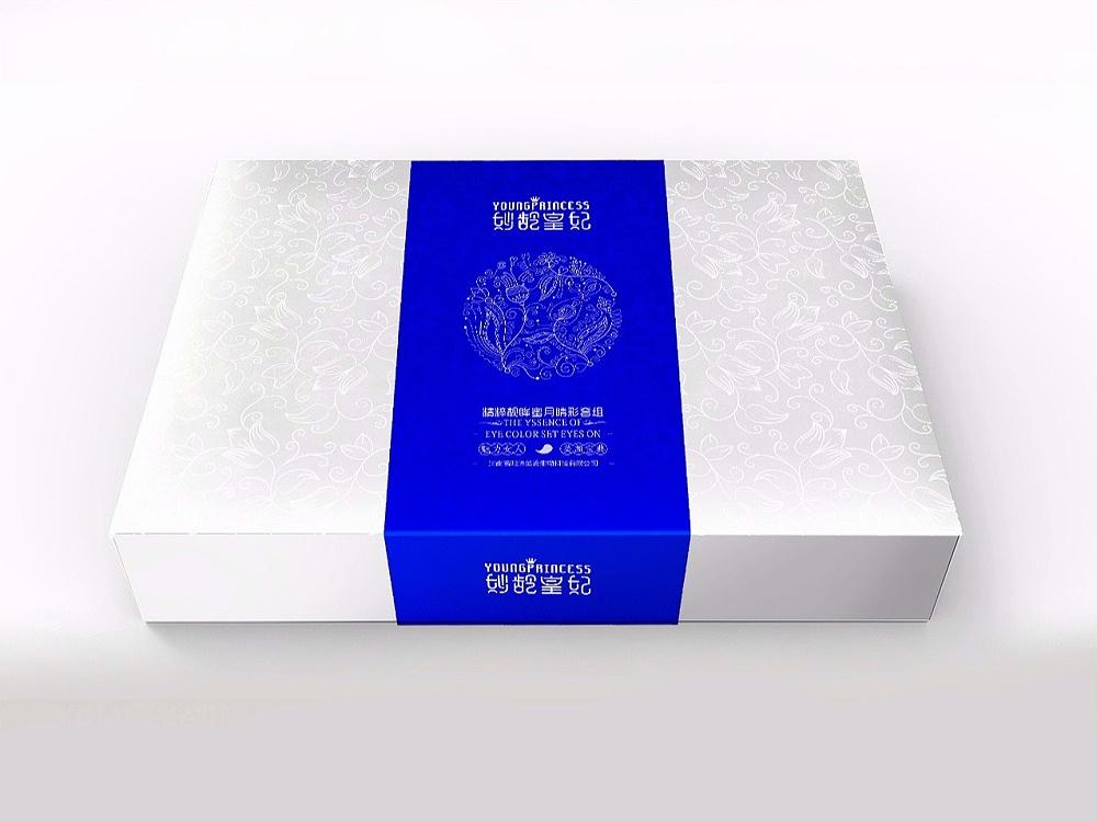 化妆品包装盒_济南包装盒定做厂家_济南恒印包装有限公司