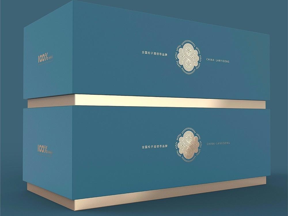 酒水包装盒_山东包装盒厂家_济南恒印包装有限公司