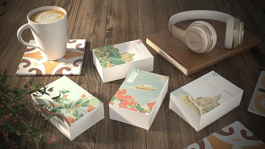 白卡纸盒_山东包装盒生产厂家_济南恒印包装有限公司