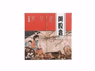 白卡纸盒_山东包装盒厂_济南恒印包装有限公司