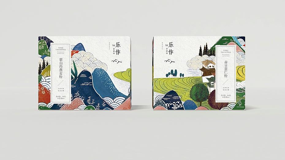 农产品包装盒_济南包装盒厂家_济南恒印包装有限公司