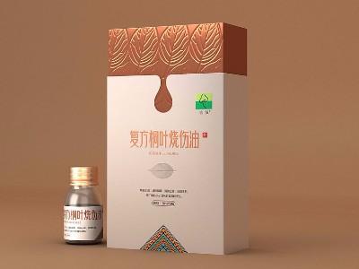 保健品礼盒_山东包装盒厂_济南恒印包装有限公司