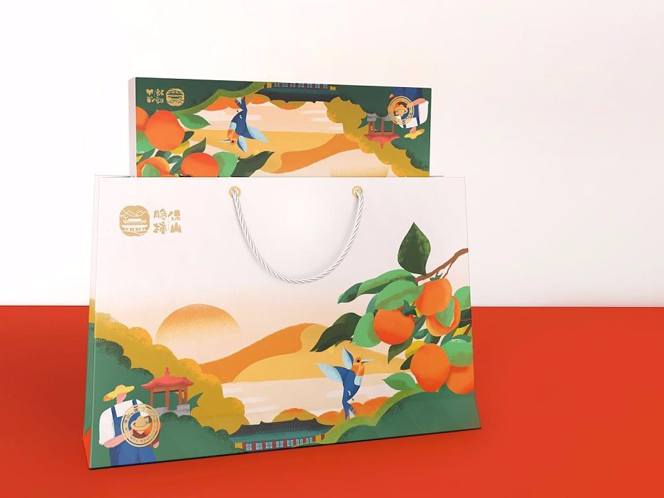 农产品包装盒_山东包装盒生产厂家_济南恒印包装有限公司