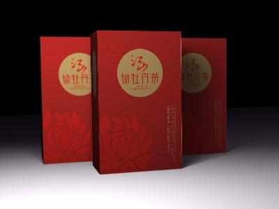 茶叶礼盒_山东包装盒厂家_济南恒印包装有限公司