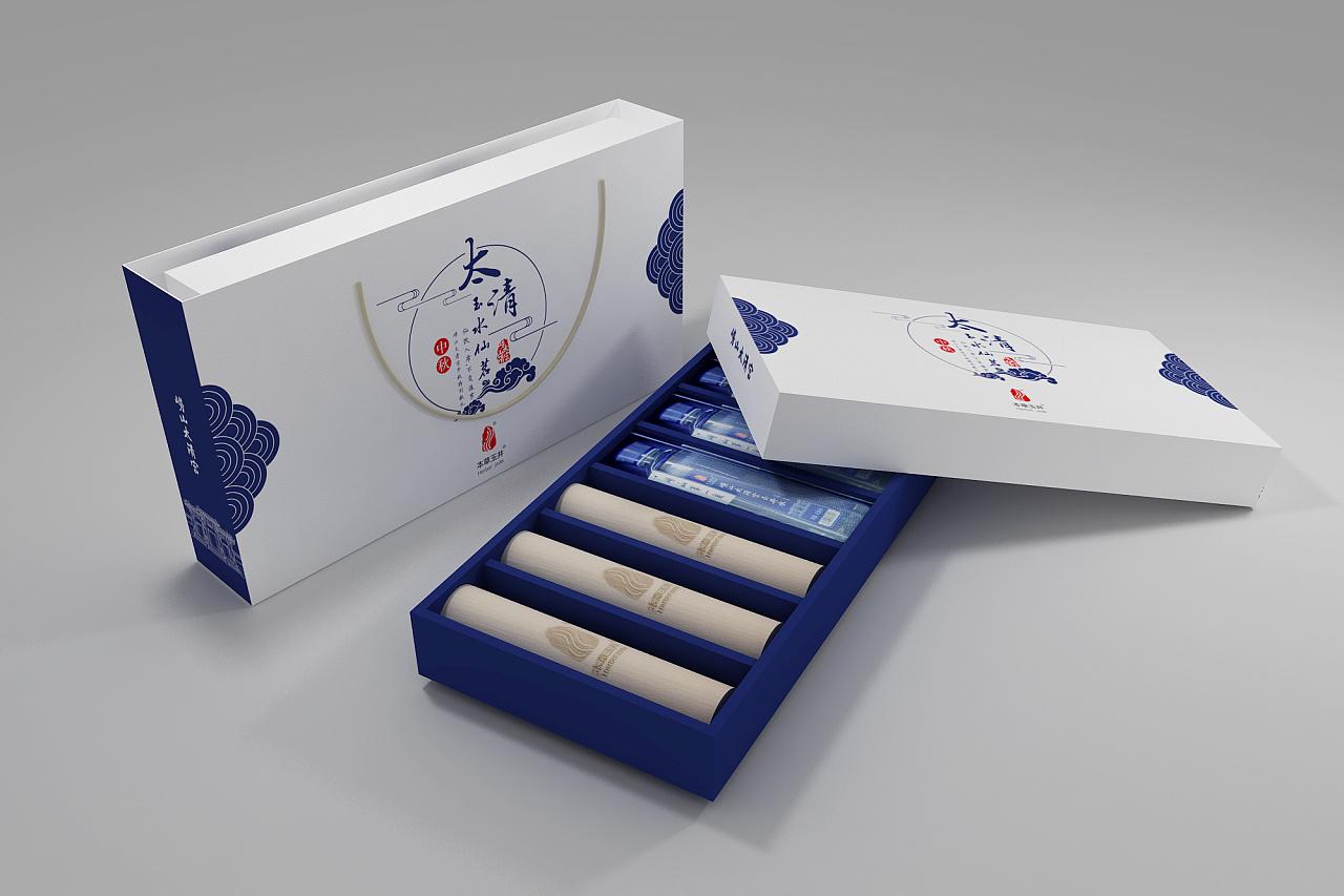 茶叶礼盒_山东包装盒厂_济南恒印包装有限公司