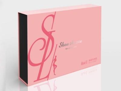 精美的化妆品包装盒,高颜值决定了高销量