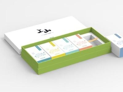 礼品包装盒厂家告诉你,怎样选择合适的茶叶包装盒内托?