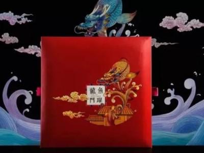 济南精品盒厂家告诉你,中国风的茶叶包装盒更有卖点