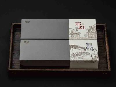 茶叶包装盒_济南包装盒制作_济南恒印包装有限公司
