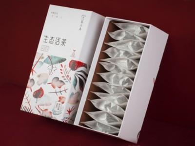 济南礼盒厂家浅谈纸盒包装未来的发展方向