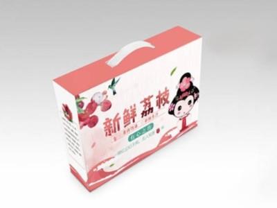 快来礼品包装盒定制厂家,看那些靠设计走红的水果礼盒