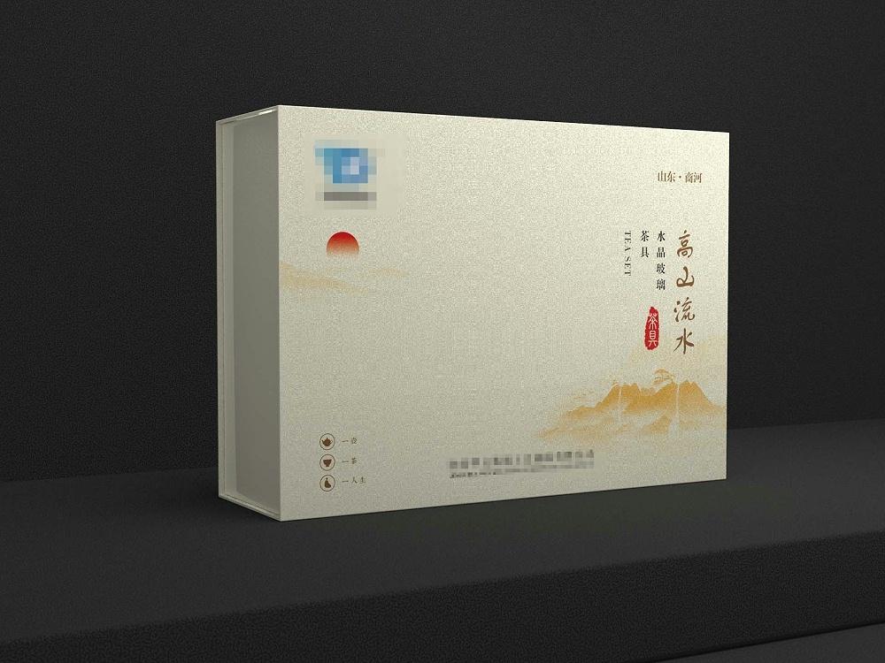茶叶包装盒_礼品盒定制_恒印包装