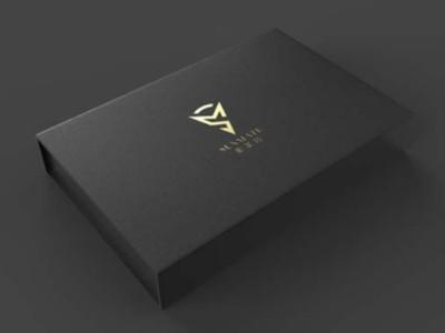 """来济南包装盒生产厂家,看黑色包装盒到底有多""""炫酷"""""""