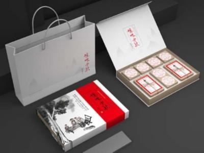 济南包装盒厂家浅谈牛皮纸和牛卡纸的区别