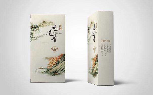 茶叶包装盒定制