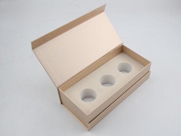 精美的包装礼盒的制作过程是什么?