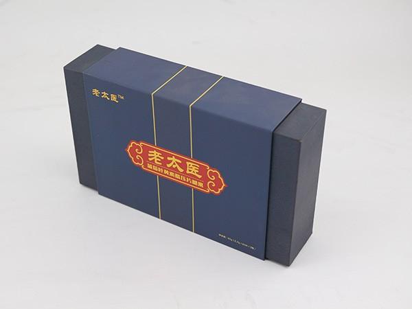 山东礼品盒生产厂家
