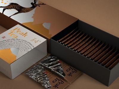 茶叶包装盒厂家说说中国风包装设计特点