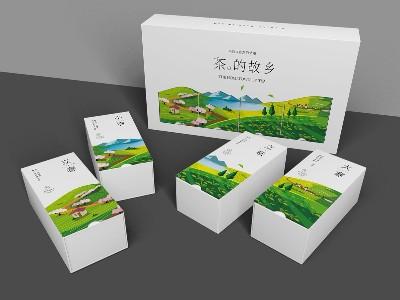在恒印包装定制一款包装盒需要多长时间
