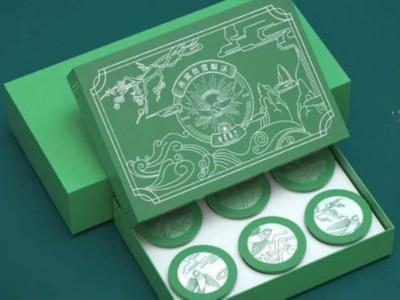包装盒定制厂家浅谈,在包装盒印刷中,常用的印刷纸张有哪些?