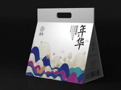大米包装盒怎么设计才能吸引人?