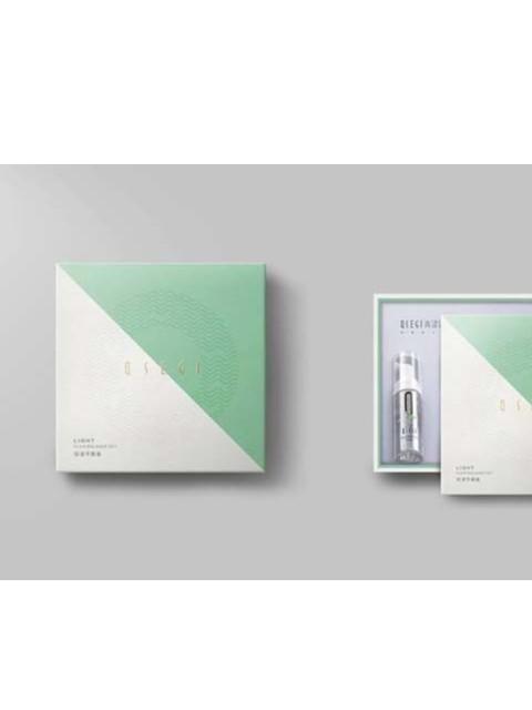 济南包装盒厂家教您化妆品包装盒如何制作更有创意