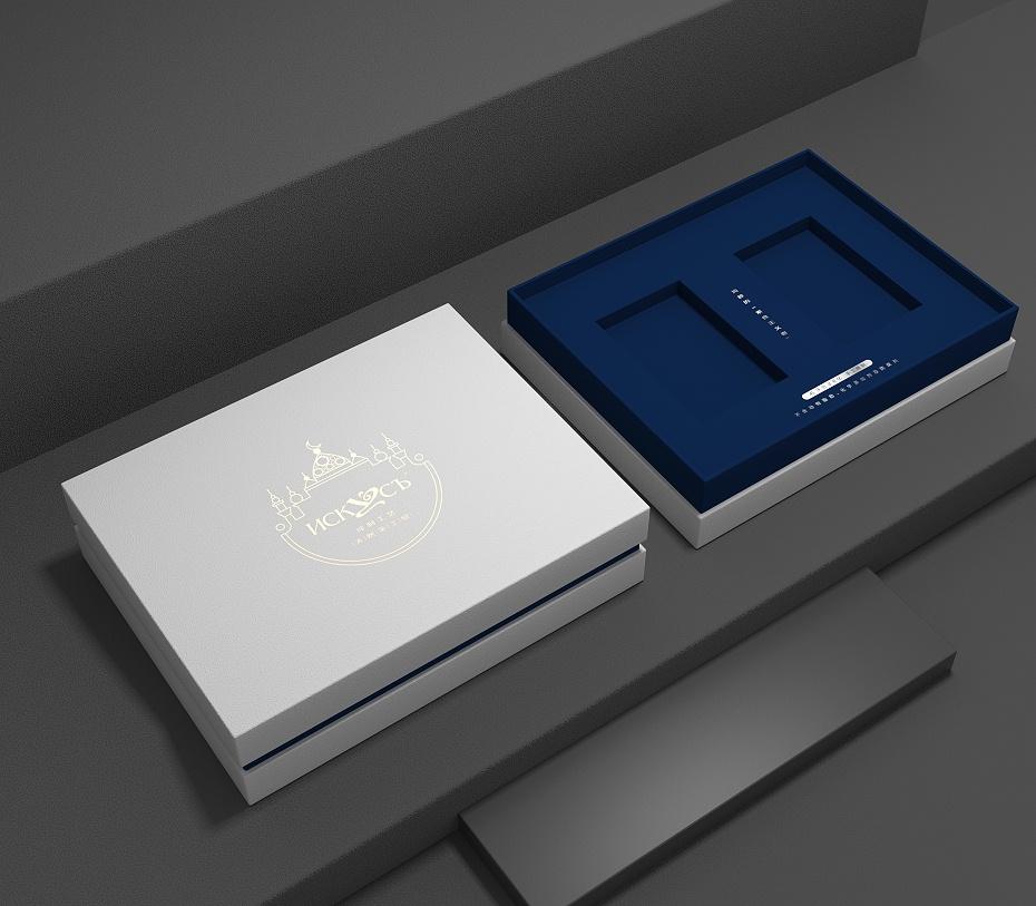 天然手工皂礼盒_礼盒定制厂家_礼盒印刷