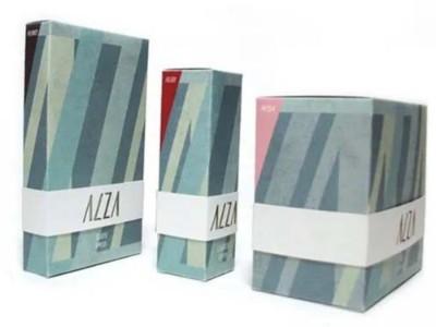 济南彩盒生产厂家教你,如何设计化妆品包装盒才能受欢迎