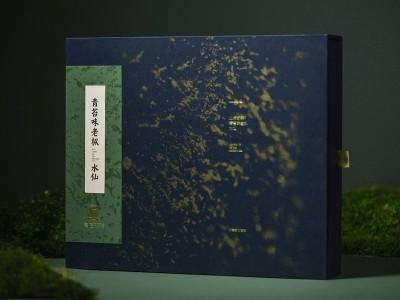 济南茶叶礼盒定制厂家如何将传统文化运用其中