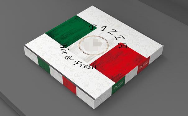 披萨包装盒定制