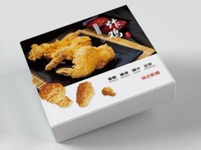 """外卖包装盒玩出新花样,餐饮企业打出""""包装盒定制""""牌"""