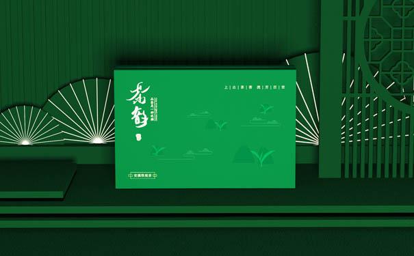 茶叶礼盒定制