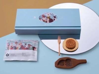 济南精装盒厂家告诉你,月饼礼盒制作工艺的流程是怎样的?