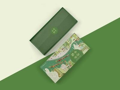 """济南粽子包装盒厂家是如何让消费者一见""""粽""""情?"""