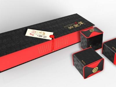 山东茶叶包装盒厂家深耕每个细节,只为一个好包装