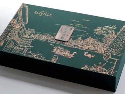 济南包装盒厂家如何让精美礼品包装盒衬托出礼品的价值
