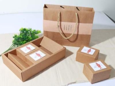 """土特产包装盒设计,""""该重视了""""!"""
