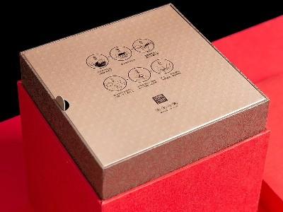 茶叶礼盒的功能