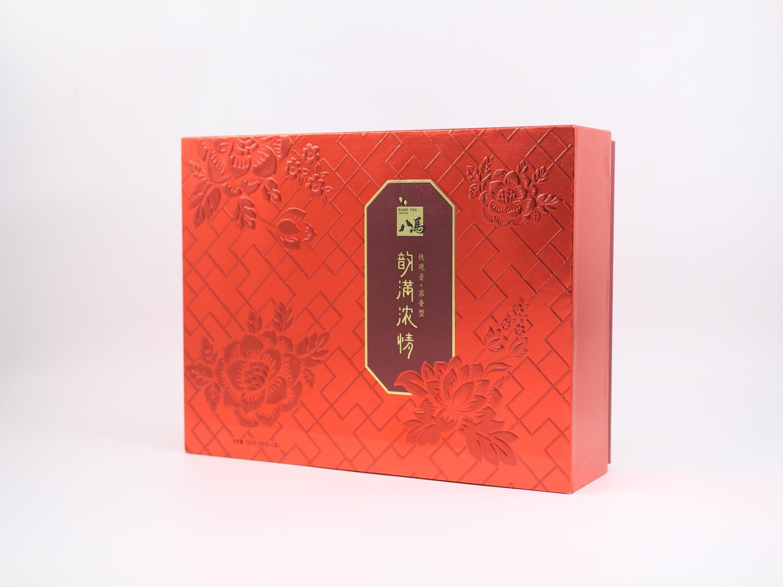 价格差别大?设计稿和实物有差别?济南茶叶包装盒厂家为您解疑答惑