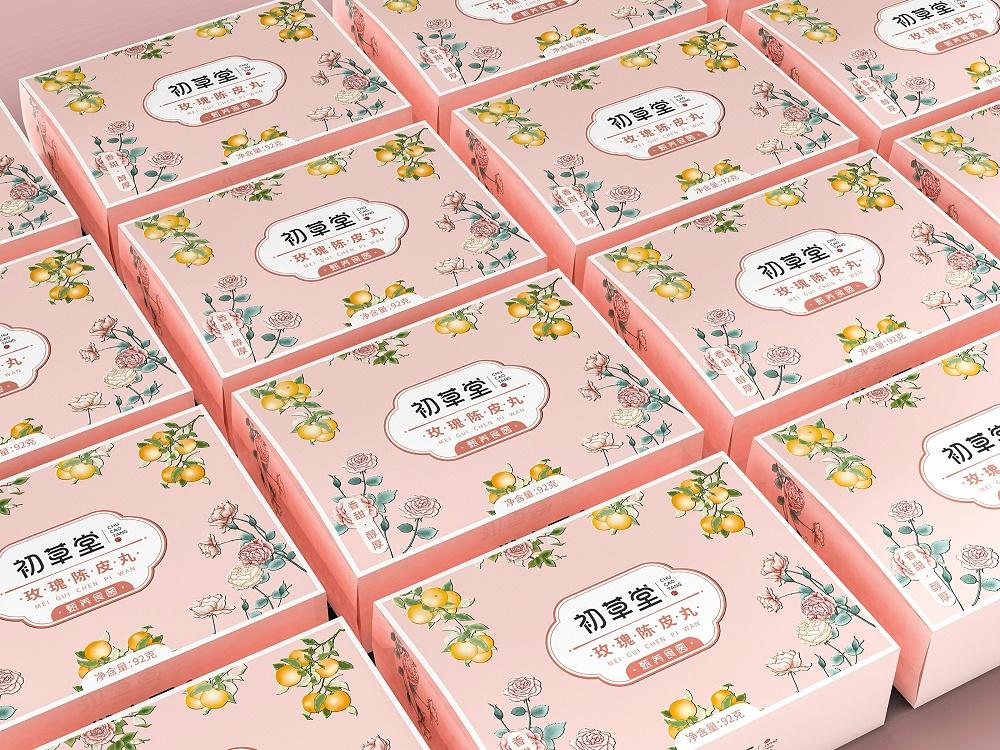 保健品包装盒_济南包装盒厂家_济南恒印包装有限公司