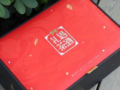 济南茶叶包装盒生产厂家为高端礼盒提高产品价值感
