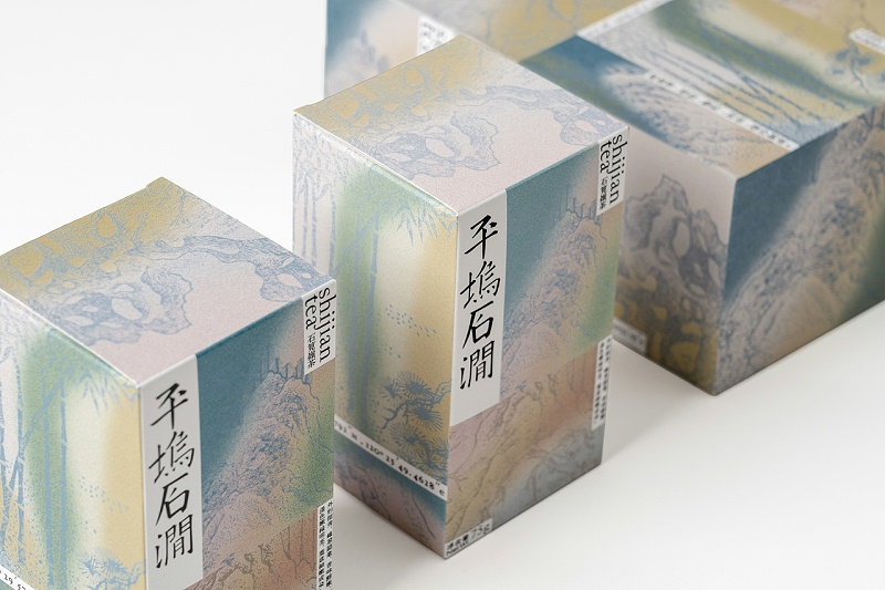 济南茶叶礼盒包装定制