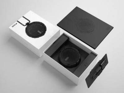 纸盒定制厂家又出了一款精美的电子产品包装盒