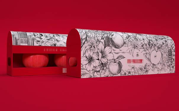 食品礼品包装盒