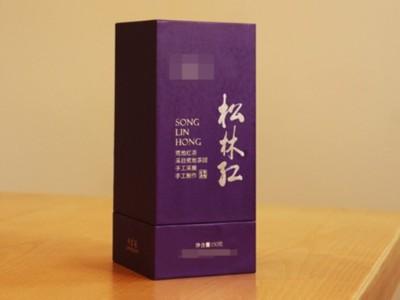 春节将至,简装茶叶礼盒更受青睐