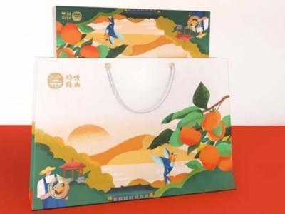 农产品包装盒这样做,学会这几点,销量不用愁!